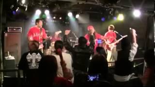 『希望のうた』 RED HEL ARMY ライブ 2013.4.27 in TOKYO