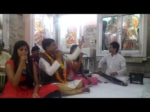 Murlidhara Manmohana bhajan (Krishan dhun) by Mukesh Ray