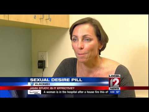 Health Alert: The Little Pink Pill