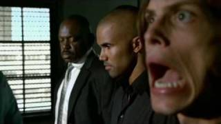 Season 4 Criminal Minds Blooper Reel