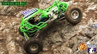RUSTY TAKES 7th IN THE HITMAN BUGGY