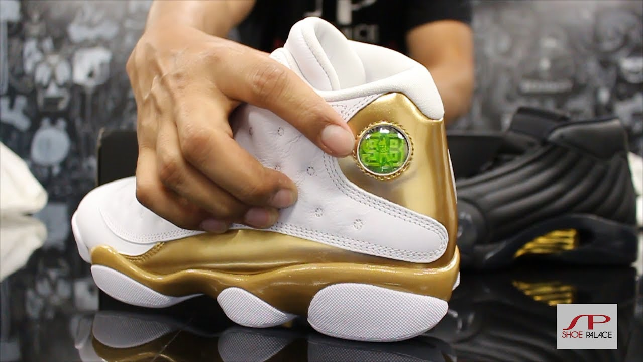 2cad8eb74a7fc7 FIRST LOOK  Air Jordan Defining Moments Pack (DMP) - YouTube