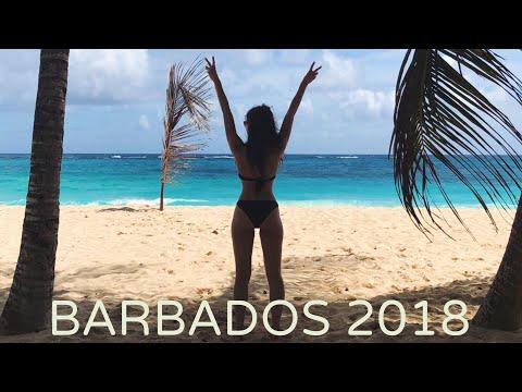 BARBADOS 2018 | Hannah Dorman