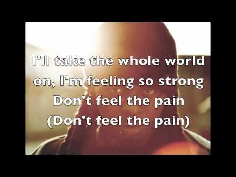 Lil Wayne - Novacane (ft Kevin Rudolf) lyrics on screen