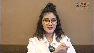 Backstage Net On Top || Ghea Youbi *PART 6