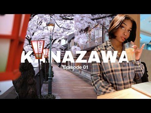 TRAVEL KANAZAWA JAPAN Episode 01