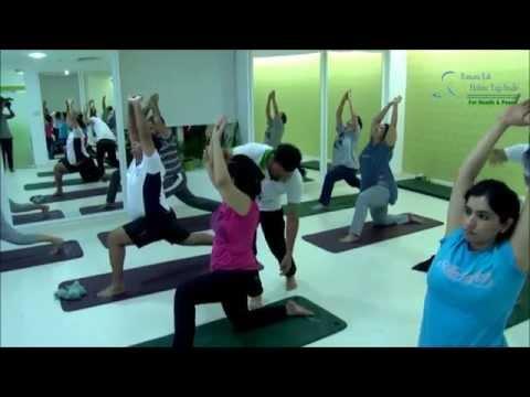 Rumana Rab Holistic Yoga Studio (Dubai, U.A.E)