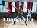 Bhangra On | I Swear & Pariyan Ton Sohni | New Latest Punjabi Song | Bhangra Video