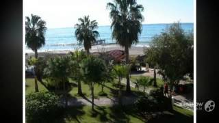 Туция - Отели Алании 4* - турпоездки в Турцию семейные гостиницы}(, 2014-08-30T10:20:17.000Z)
