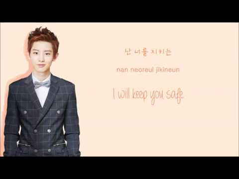 EXO K   3 6 5 Color Coded Hangul Rom Eng Lyrics