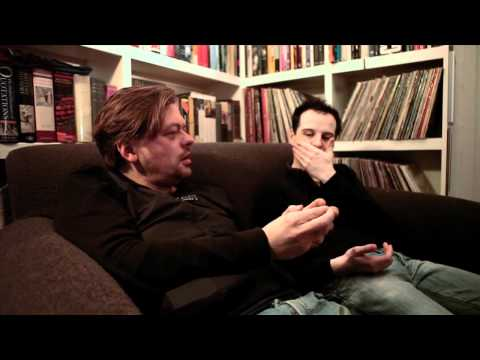 Andrew Scott and Simon Stephens Part 1 (Unabridged CONTAINS SPOILERS!) Sea Wall Interview