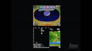 Trioncube Nintendo DS Trailer - What's Going On?