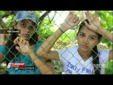 ACA.  Nauru, The Truth. (Communist Run ABC, Lie About Refugees)