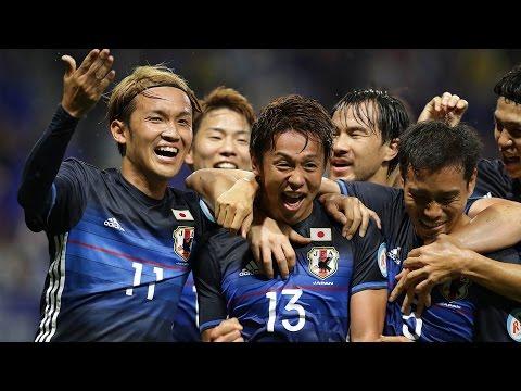 【キリンカップ】6/7 日本代表vsボスニア・ヘルツェゴビナ代表ダイジェスト