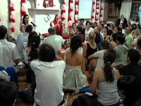 Geshe Michael Roach Argentina KALADANDA Spiritual Partners