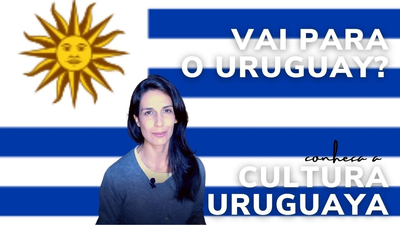 Uruguay - cultura, costumes e etiqueta