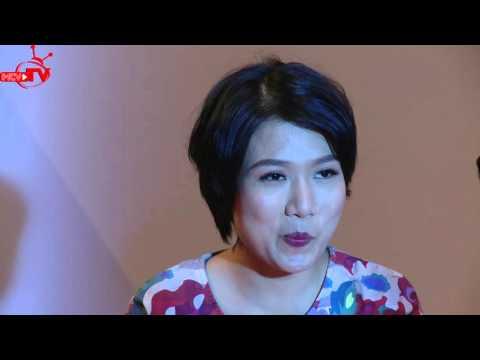Cảnh giường chiếu cười sặc sụa của Thùy Dương - Xuân Nghị | Hậu trường sitcom Nhật Ký Vợ Chồng Son.