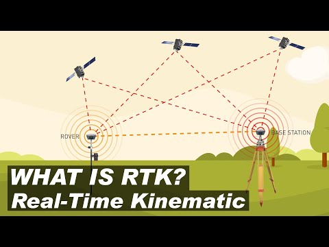What Is Real-Time Kinematic (RTK) And How Does It Work?