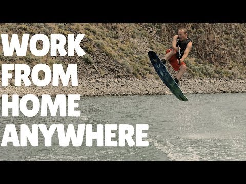 5 HIGH PAYING Jobs You Can Work Anywhere! WorldWide Home Jobs