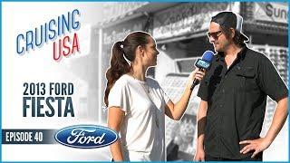2013 Ford Fiesta - Get My Auto - Cruising USA - Episode 40