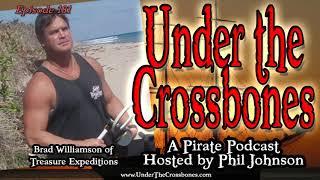 181 Brad Williamson of Treasure Expeditions