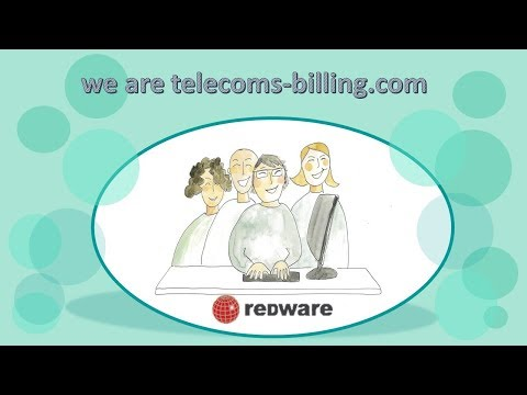 Hosted Telecoms Billing