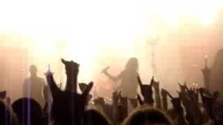 Watain - Sworn to the dark - wacken open air 2008