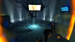 Portal прохождение от Титан часть 2 (разрезано)