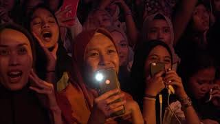 Maliq & D'Essentials - Untitled & Himalaya (Live at PLAYLIST LIVE FESTIVAL 2019)