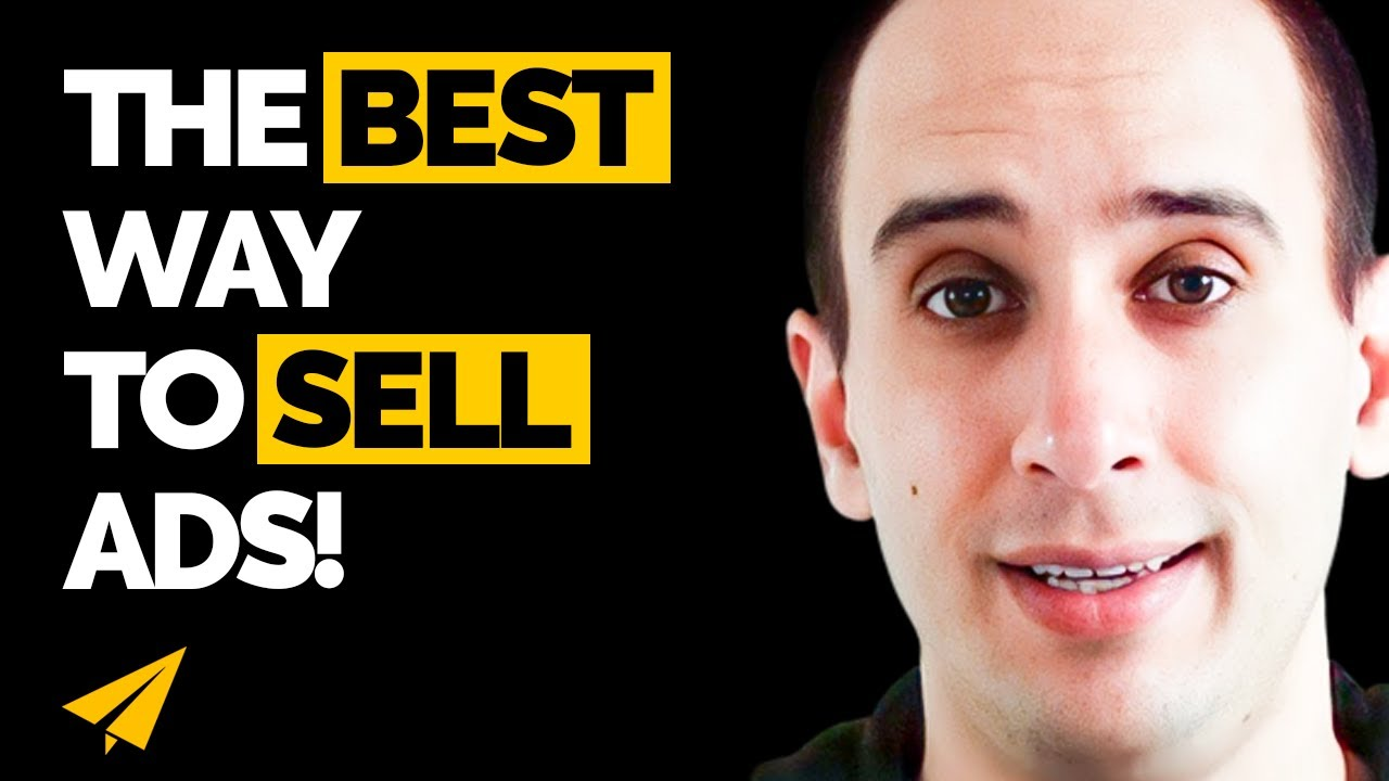How to Sell Advertising Space - How to sell radio and magazine ads - YouTube