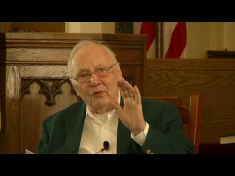 """Sermon: """"If he called them gods..."""" - Pastor Donald G. Barnhouse, Jr."""