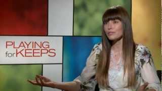 Jessica Biel Wants a 7th Heaven Reunion!