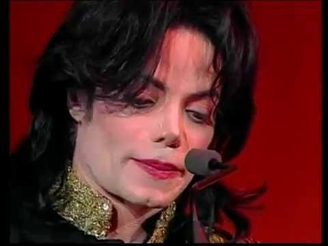 Michael Jackson Bollywood Awards 1999 (javed jaffrey)