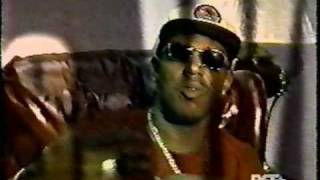 Master P-My Ghetto Heroes