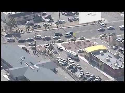 Albuquerque officer shot by fellow cop to sue APD, city