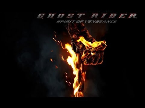 Ghost Rider: Spirit of Vengeance trailer