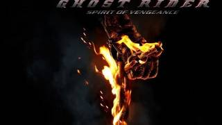 Ghost Rider: Spirit of Vengeance - Official Trailer