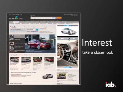 New iab ad unit filmstrip rising stars youtube - Iab internet advertising bureau ...