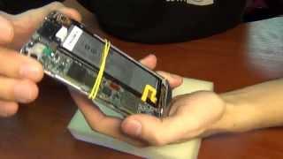 Lenovo S960 не работает Wi-Fi после воды. ;)(В данном видео покажем ремонт телефона Lenovo S960 с проблемой Wi-Fi после попадания жидкости. Виктории привет. ;), 2015-11-04T12:52:56.000Z)