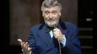 Frankie Laine singing You Gave Me A Mountain
