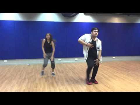 Maris Racal - Baby It's You (Dance)
