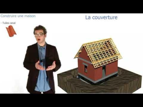 Eme Ci  Les tapes De La Construction DUne Maison  Youtube