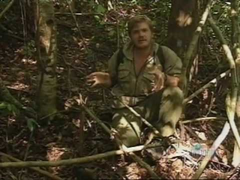 Spice Islands Ray Mears S1E6 part 1