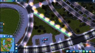 M4J3FFR135 Plays | Cities in Motion 2 | #28 | An Improved Tram Line