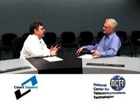 Keith Parent Interview with Gordon Snyder (Part 1)