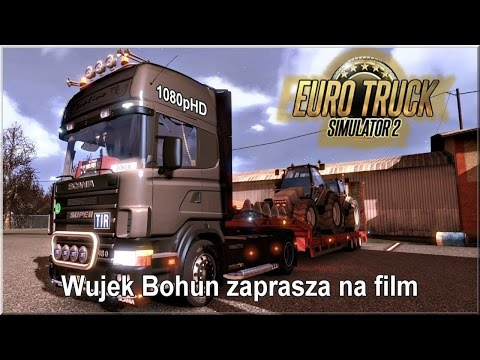 Euro Truck Simulator 2 - Going East! on Steam