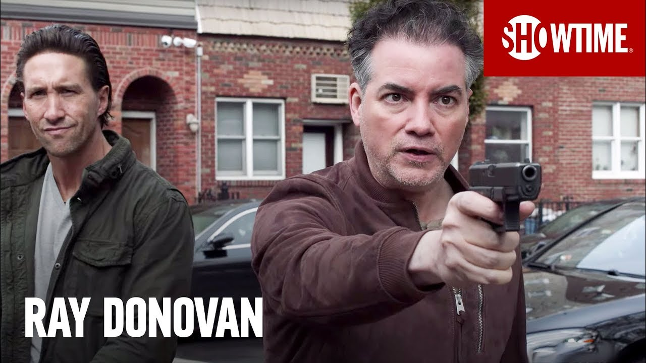 Download 'You Did This' Ep. 10 Official Clip   Ray Donovan   Season 7