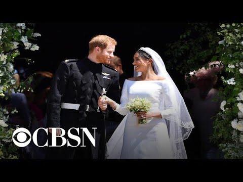 Meghan Markle did her royal wedding makeup trial via text