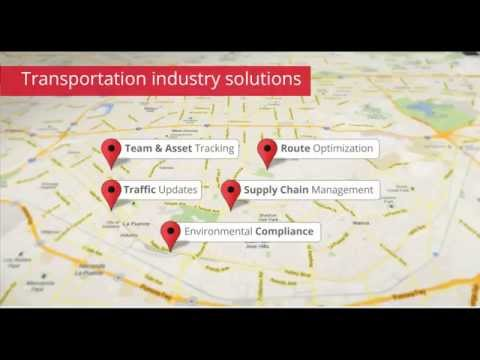 Increase Mobile Workforce Efficiency and Improve Customer Service with Google Maps for Work