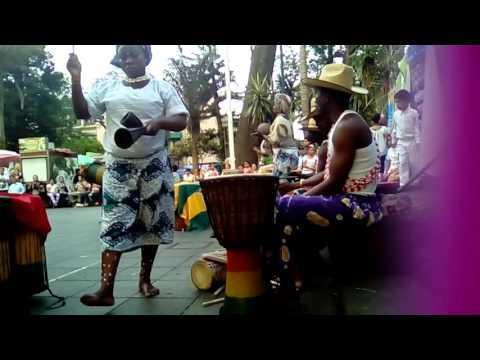 Ballet de Togo